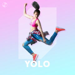 YOLO - Various Artists