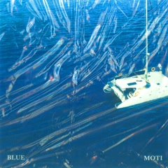 BLUE WAVE (Single) - Moti