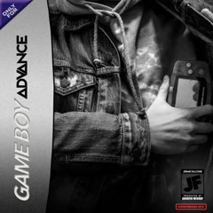 Gameboy Advance (Single)