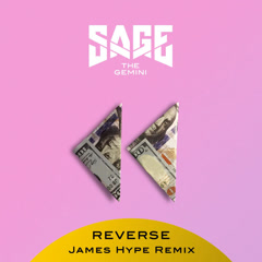 Reverse (James Hype Remix)