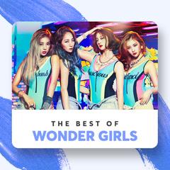 Những Bài Hát Hay Nhất Của Wonder Girls - Wonder Girls