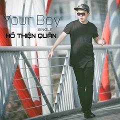 Your Boy (Single)