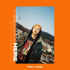 Here (Single) - yeesang
