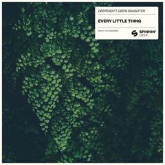 Every Little Thing (Single) - Deepend