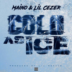 Cold As Ice (Single) - Lil Cezer