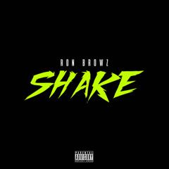Shake (Single)