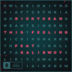 This Feeling (Single) - Rickyxsan