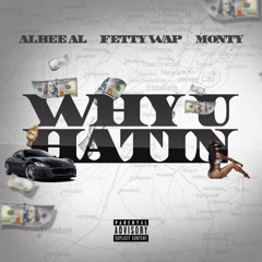 Why U Hatin (Single) - Albee Al
