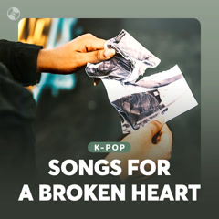 Songs For A Broken Heart - Various Artists