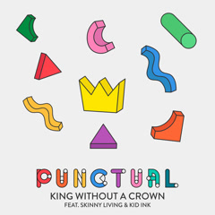 King Without A Crown (Single)