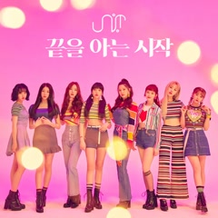 Begin With The End (Single) - UNI.T
