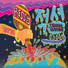 Thanksgiving (Single) - Reddy