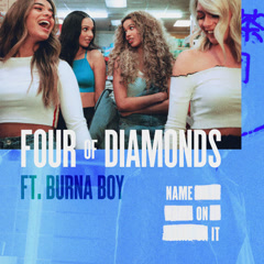 Name On It (Single) - Four Of Diamonds
