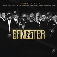 Gangster (Single) - Amarion
