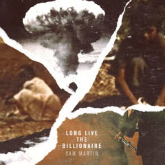 Long Live The Billionaire (Single)
