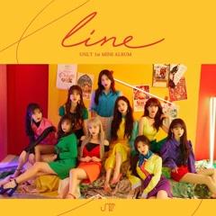 Line (EP) - UNI.T