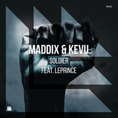Soldier (Single) - Maddix, Kevu