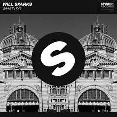 What I Do (Single) - Will Sparks