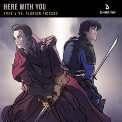 Here With You (Single)