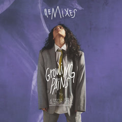 Growing Pains (Remixes) - Alessia Cara