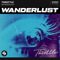 Wanderlust (Single) - Throttle