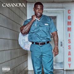 Commissary - Casanova