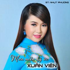 Mưa Miền Ký Ức (Single) - Xuân Viên