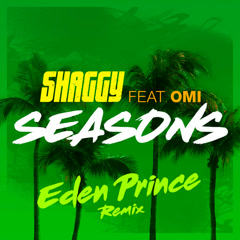 Seasons (Eden Prince Remix) - Shaggy