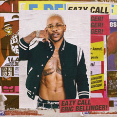 Ain't Ya Ex (Single) - Eric Bellinger