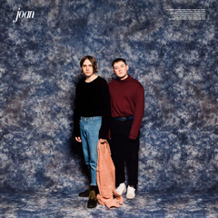 I Loved You First (Single) - Joan