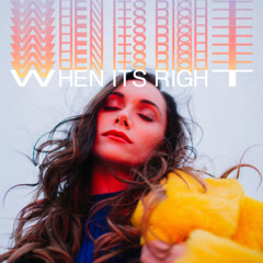When It's Right (Single)