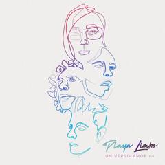 Universo Amor 1/4 (EP) - Playa Limbo