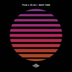 Sexytime (Single) - TYuS