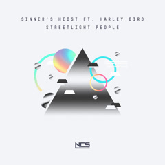 Streetlight People (Single)