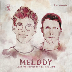 Melody (Single) - Lost Frequencies