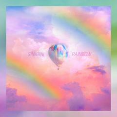 Rainbow (EP) - GINIBINI