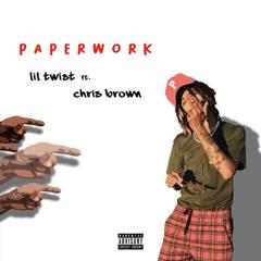 Paperwork (Single)