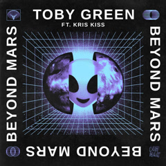 Beyond Mars (Single) - Toby Green