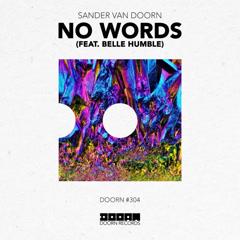 No Words (Single)