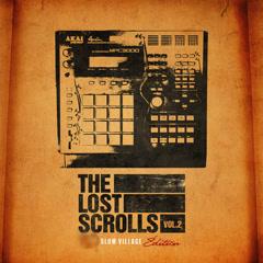 The Lost Scrolls, Vol. 2 (Slum Village Edition) - Slum Village