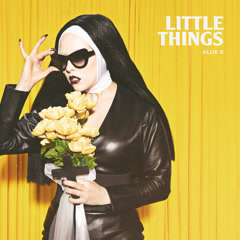 Little Things (Single) - Allie X