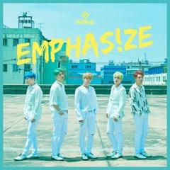 EMPAS!ZE (EP)
