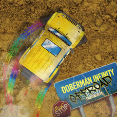 Off Road - DOBERMAN INFINITY
