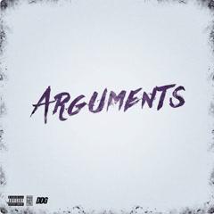 Arguments (Single) - DDG