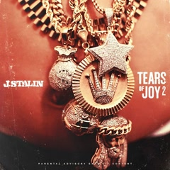 Tears Of Joy 2 - J Stalin