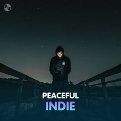 Peaceful Indie - Various Artists