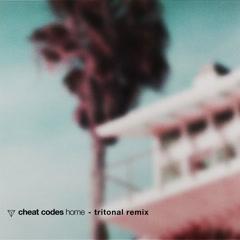 Home (Tritonal Remix)