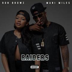 Raiders (Single)
