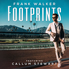 Footprints (Single) - Frank Walker