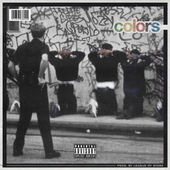 Colors (Single) - Freddie Gibbs, G Perico, Mozzy